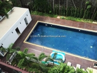 New Condo near Big C extra for rent in Chiangmai, Thailand