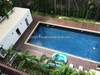 Fully furnished Condo for rent in Chaingmai, Thailand