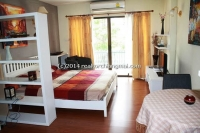 Fully renovated studio near Payap University for rent in Chiangmai, Thailand