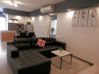 Fully furnished condo (2 beds) for rent in Chiangmai,Thailand
