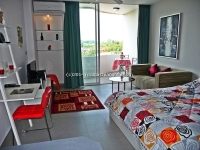 Condo studio room  for rent  near in Chiangmai, Thailand