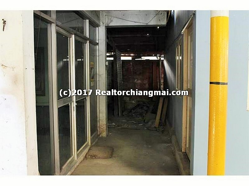 Factory and Land for Rent and Sale in Chang Klan Chiangmai Thailand