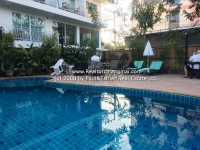 Boutique Lodge with Private Pool For Sale in ChiangMai Town, Thailand
