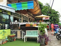 Apartment 112 Rooms For Sale inside ChiangMai Old City, Thailand
