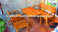 Guesthouse in Chiang Mai Town near Tha Pha Gate for rent in Chiangmai, Thailand
