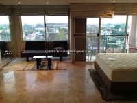 Studio apartment with  a Beautiful Chiangmai City View for rent in Chiangmai, Thailand