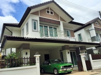 House for rent in the heart of Chiangmai City, Haiya, Mueang, Chiangmai
