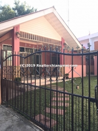 Beautiful House for Rent in The City, Muang Chiang Mai.