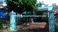 Townhouse for rent in Chiangmai, Thailand