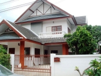 House for rent in Wang Tan Villa Chiang Mai,  Thailand