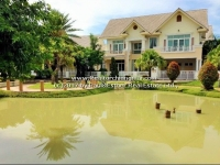 American Colonial Style House for rent in Palm Spring Country Home 2, Tha Sala, Muang, Chiangmai