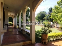 Good location house for RENT 5 minutes to ChiangMai International Airport.
