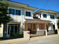 New House for Rent in Diya Valley, Saraphi, Chiangmai