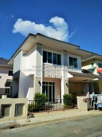 New House for Sale in Diya Valley, Saraphi, Chiangmai