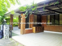 Single Storey House for rent in Hang Dong, Chiangmai, Thailand