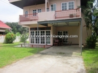 House for rent near Central Airport, Chiangmai,Thailand