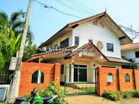 House for rent in World Club Land, Mae Hia, Chiangmai, Thailand