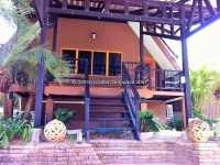 House for Rent Near Nimmahaemin 4 Bed 4 Bath, Chiangmai thailand