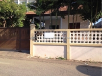 House for rent after CMU, Thailand.