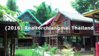 Houses for Rent Style Resort  in Jed Yord Chiangmai Thailand