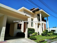 House for Rent near Summit Green valley Golf Club Chiangmai Thailand