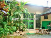 Single Storey House for rent in Maerim, Chiangmai, Thailand.