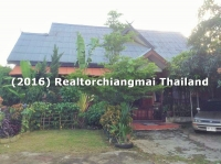 House for Rent in San Pee Seun Chiangmai Thailand