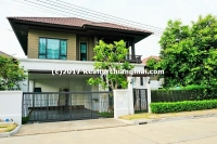 Luxury House for rent near Mee Chok Plaza, Chiang Mai, Thailand.