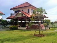 Home for rent San sai  Chiang Mai, Thailand