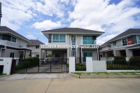 Double Storey House for Rent in San Sai, Chiang Mai.