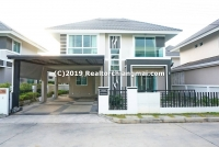 Fully Furnished House for Rent in San Sai, Chiang Mai.
