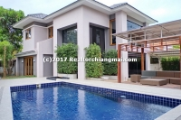 Luxury modern double storey detached property in prime location 4 km from Central Festival.