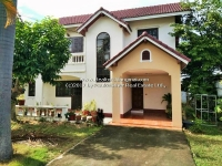 House for rent in Baan Na Thong Ville, Sansai, Chiangmai