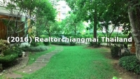 Nice House for Sale or Rent Near Payap University Chiangmai Thailand