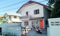 House for sale in Nongpakhrang , Chiangmai , Thailand