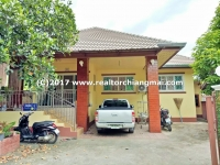 House for rent in Nong Pa Khrang, Mueang, Chiang Mai