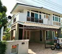 Modern Style House for rent in Ornsirin 3 Village, Doi Saket, Chiangmai
