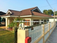 House for Rent Near Promenada Resort Mall Chiang Mai, Thailand