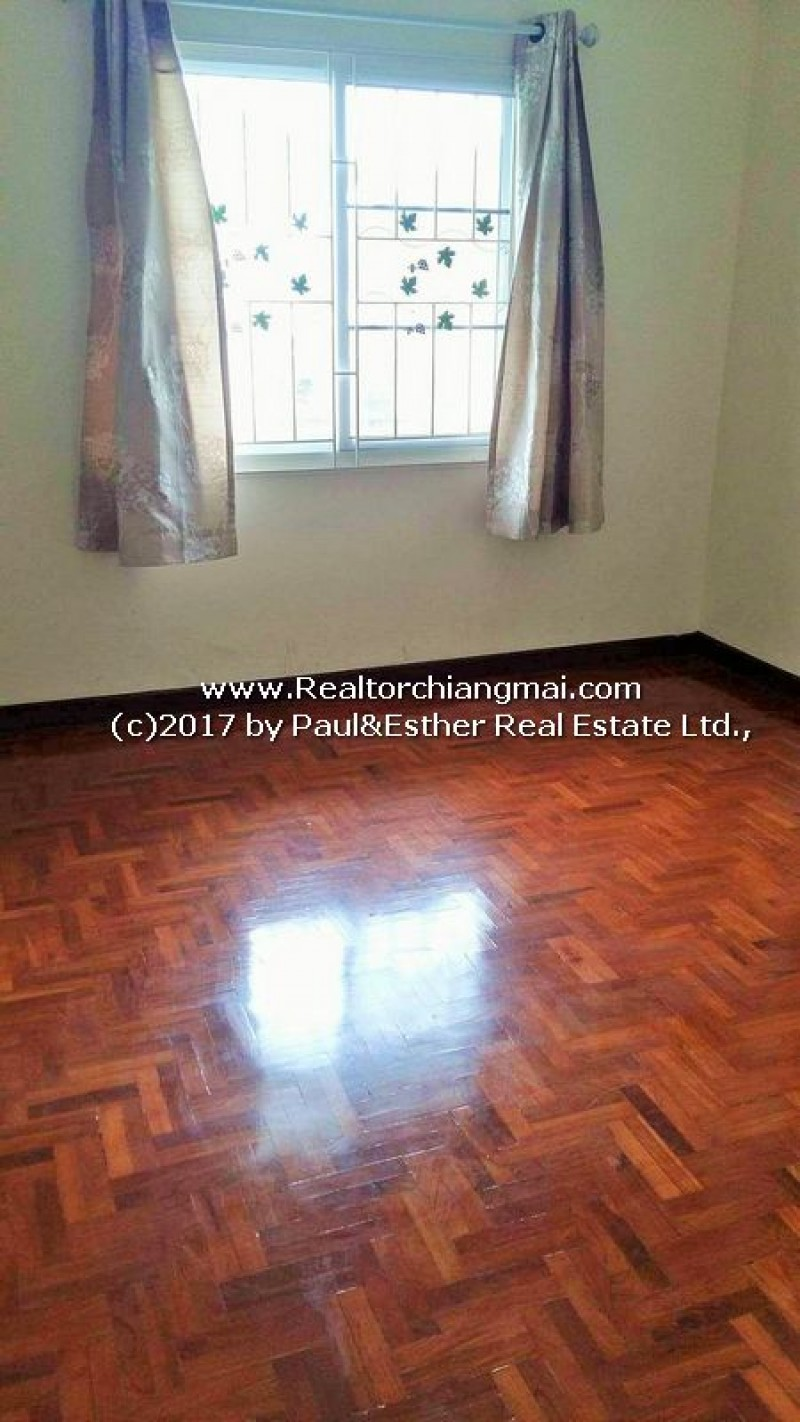 House for rent in Doisaket, Chiangmai, Thailand