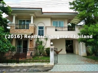 House for Rent in DoiSaket Chiangmai