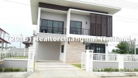 Brand new house For rent 15 minute from Promenada to North , ChiangMai, Thailand
