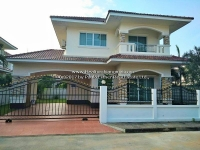 House for rent in Sivalai Village 4 , San Kam Phaeng, Chiangmai