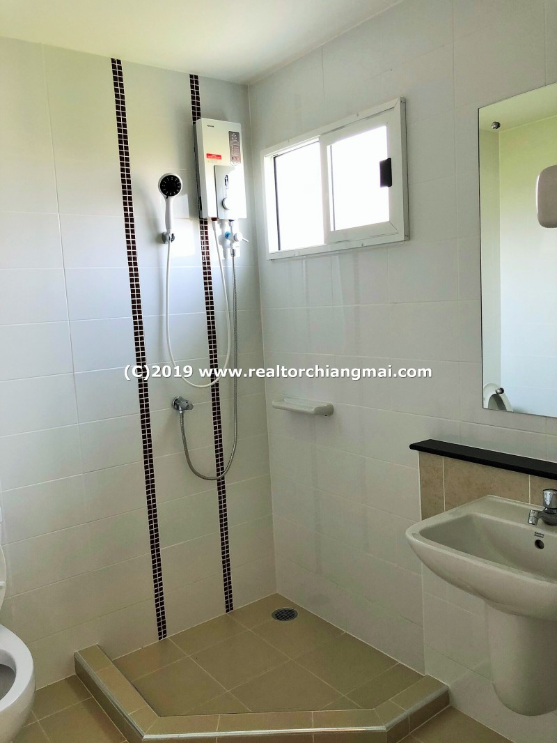 House for sale in Ton Pao, San Kamphaeng, Chiangmai, Thailand