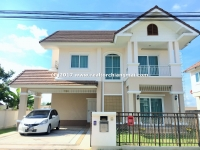 American Style House for Rent in San Kamphaeng, Chiang Mai, Thailand