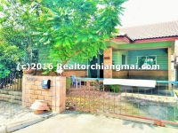 House for Rent Near Promanada in Chiangmai.