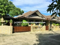 House for Rent in Sanklang, Sankampheng Chiangmai, Thailand.