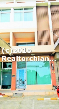 House for Rent Near Promanada in City Home Place Sankampang Chiangmai