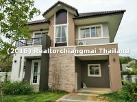 House for Rent in new  Sankhampheng Chiangmai Thailand