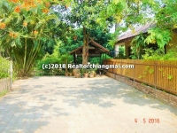 2 House For Rent in Saraphi, Chiangmai, Thailand.