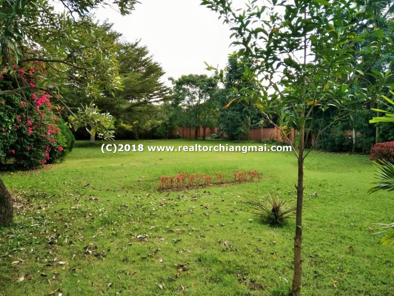 House for sale in Saraphi, Chiang Mai, Thailand